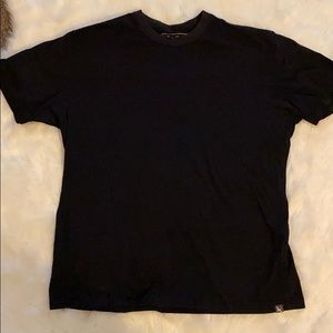 10 for $10 Black tee